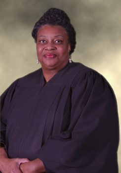 Photo of Judge Garner
