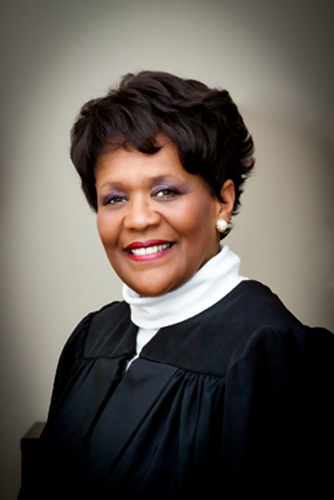 Photo of Judge Hobbs