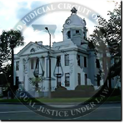Photo of Jefferson County Courthouse